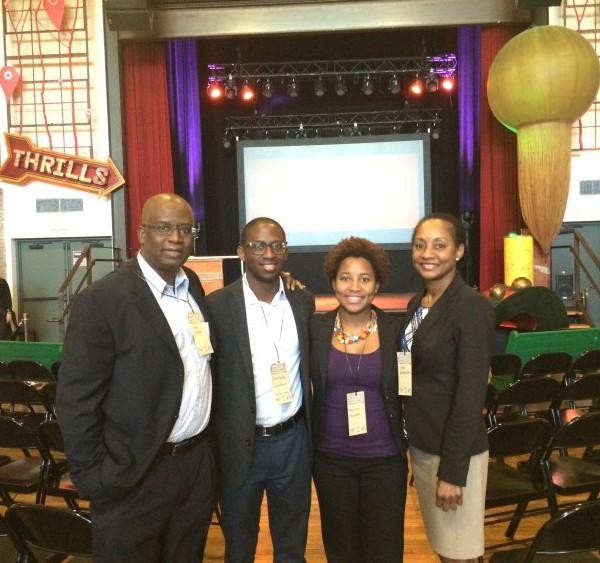 Mr. Folabi Cardoso, Chairman Mr. Bankole Cardoso, Managing Director Ms. Niniola Soleye, and Deputy Chairman Dr. Ama Adadevoh