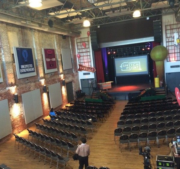 SwitchPoint Conference 2015