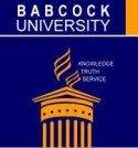 Babcock University Logo