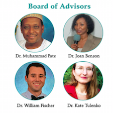 People: DRASA Board of Advisors