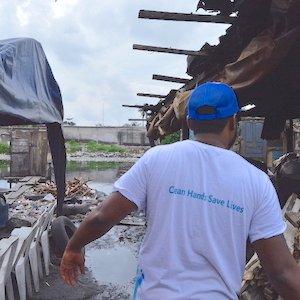 Improve Community Health & Sanitation
