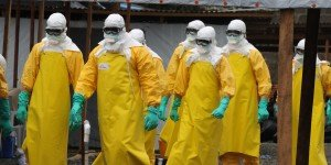 Infectious Disease Outbreaks: Personal Protective Equipment