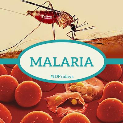 #IDFridays Malaria