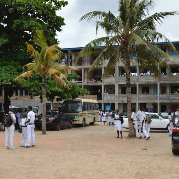 Welcome to Lagos City Senior College!