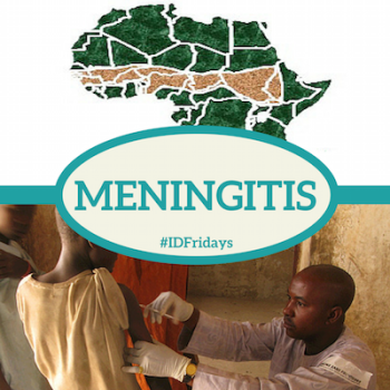 #IDFridays Week 13: Meningitis: https://www.drasatrust.org/meningitis/