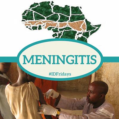IDFridays: Meningitis