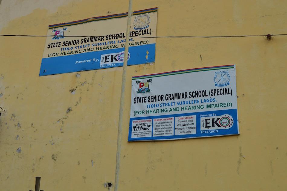 State Senior Grammar School