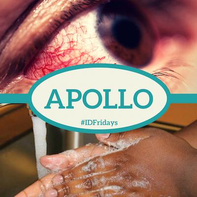#IDFridays: Apollo