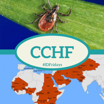 #IDFridays Week 44: Crimean-Congo Hemorrhagic Fever: https://www.drasatrust.org/cchf/