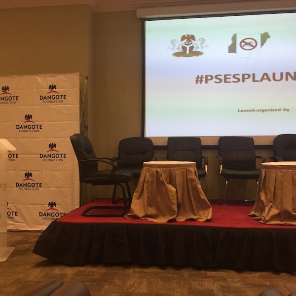 #PSESP Launch