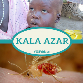 #IDFridays Week 43 Kala Azar: https://www.drasatrust.org/leishmaniasis/
