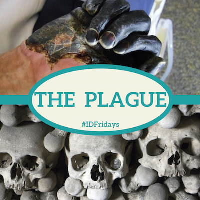 #IDFridays: The Plague