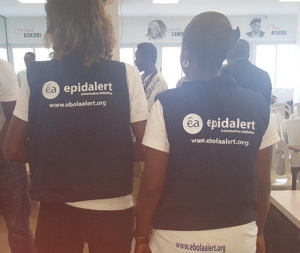 EpidAlert --> AlertClinic