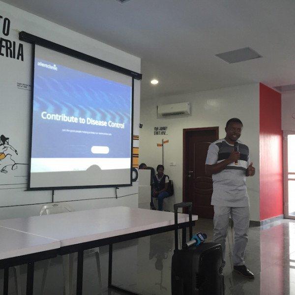 Dr. Lawal Bakare