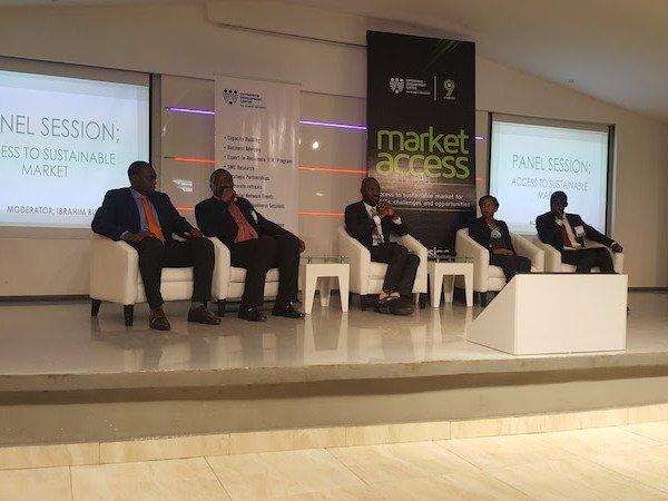 Market Access 2017 Panelists