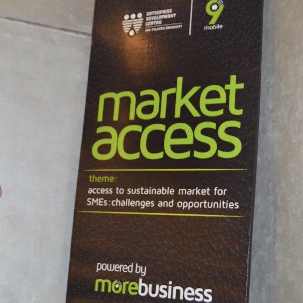 EDC Market Access 2017