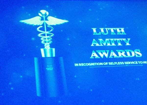 LUTH Amity Awards 2017