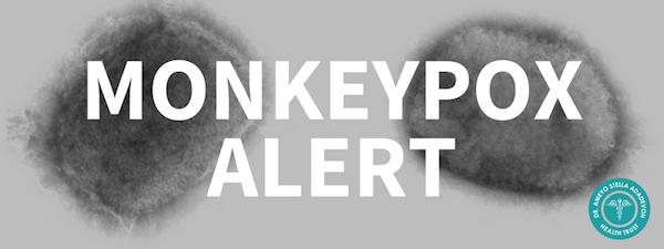 Monkeypox Outbreak Alert