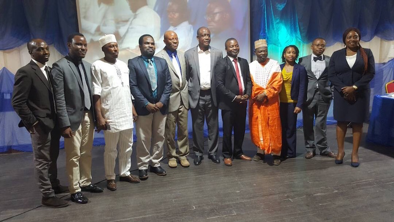 LUTH ARD Scientific Conference 2017 Organizers and Speakers