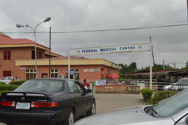 FMC Ebute-Metta in Lagos
