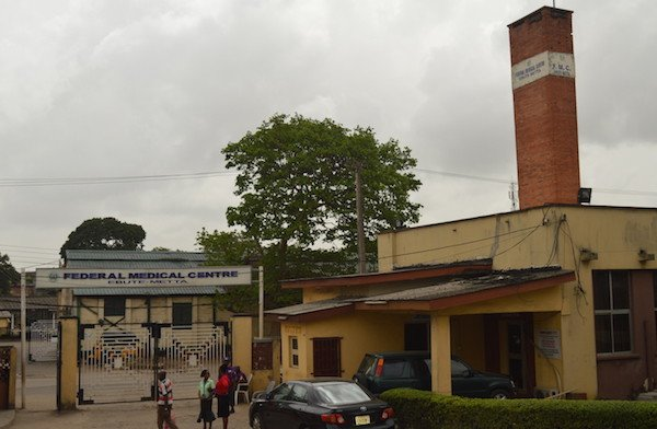 Federal Medical Centre (FMC) Ebute-Metta