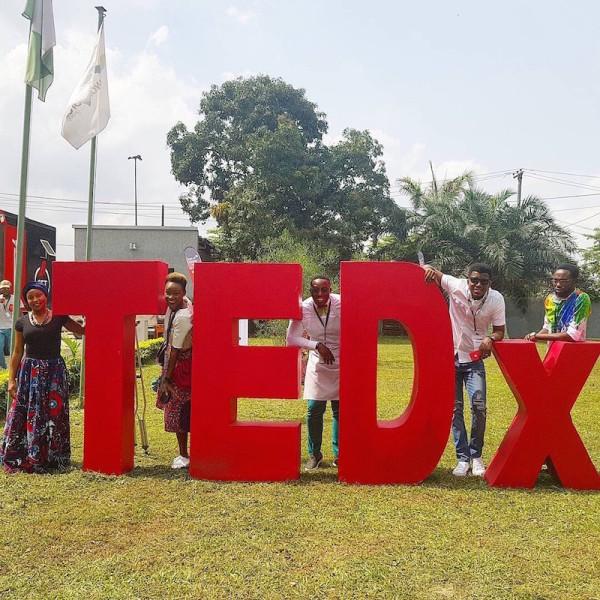 TEDx Gbagada 2017 Speakers