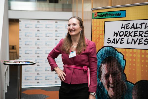 DRASA Board of Advisors Member Dr. Kate Tulenko