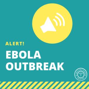 Ebola Outbreak DRC