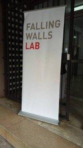 Falling Walls Lab Lagos 2018