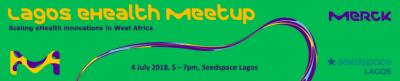Merck eHealth Meetup Lagos