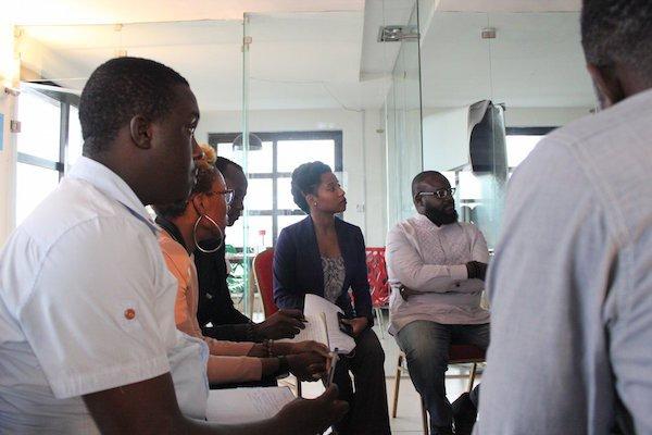 Merck eHealth Meetup