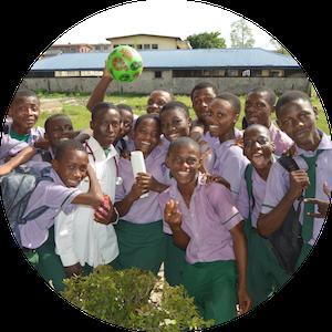 DRASA Youth Ambassadors: Health and Hygiene Clubs