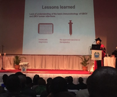 Prof. Kanki Lessons Learned