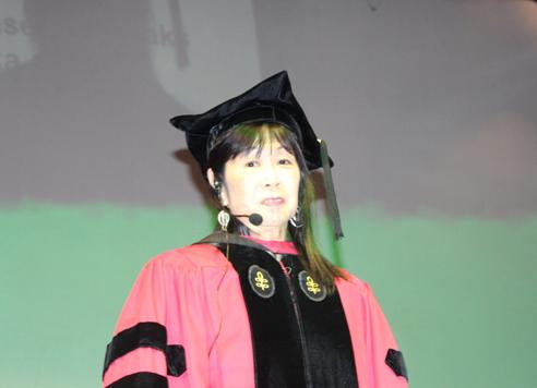 Prof. Kanki