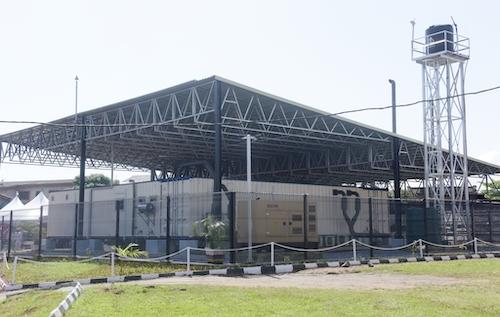 Lagos State Biobank in Yaba, Lagos, Nigeria