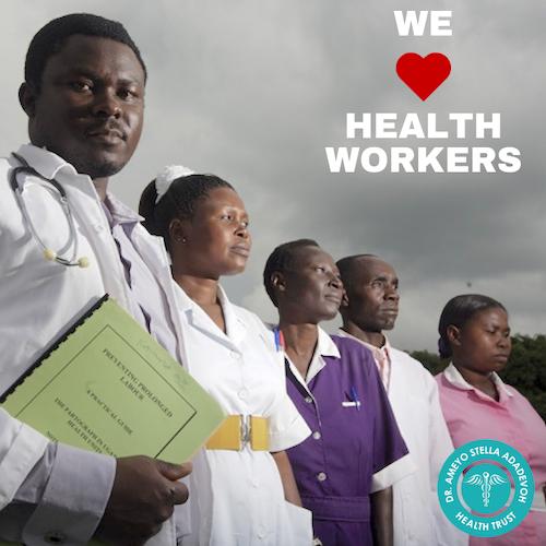 World Health Workers Week