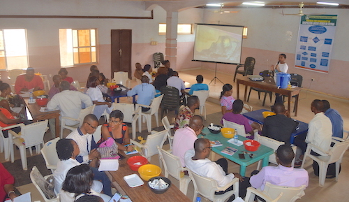 FETHA Ebonyi Lassa Fever IPC Training