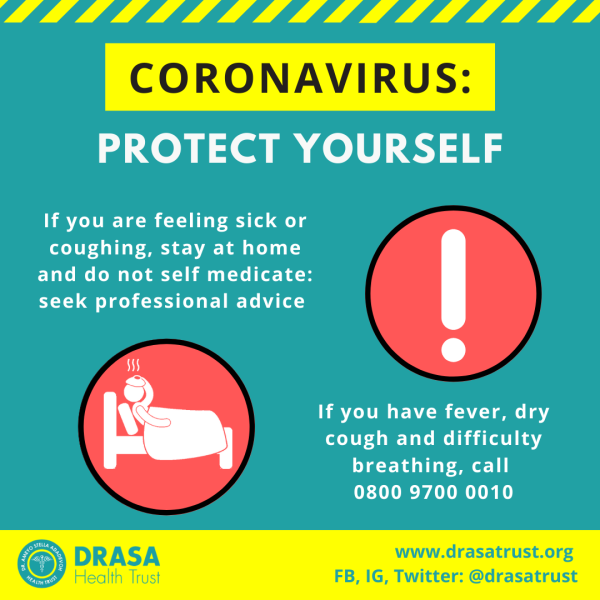 Coronavirus Educational Posts