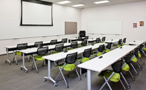 IPC Simulation Training Center Classroom